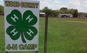 Area 6 Meeting – 5 December 2019 – Wood Co. 4-H Camp