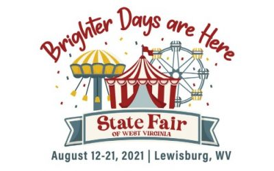 WV State Fair Sign Up Today